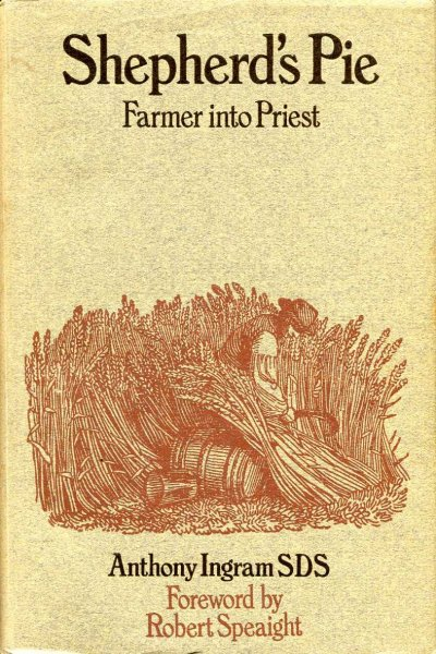 Image for SHEPHERD'S PIE Farmer into Priest