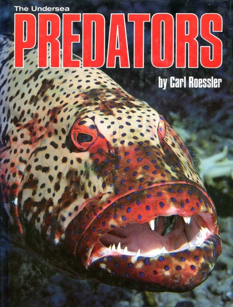 Image for The Undersea Predators