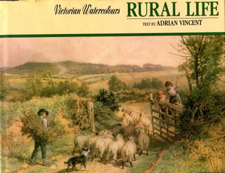 Image for Victorian Watercolours : Rural Life