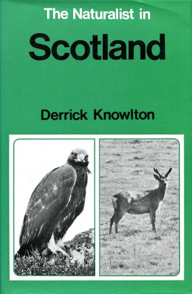 Image for The Naturalist in Scotland