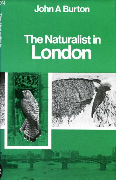 Image for Naturalist in London