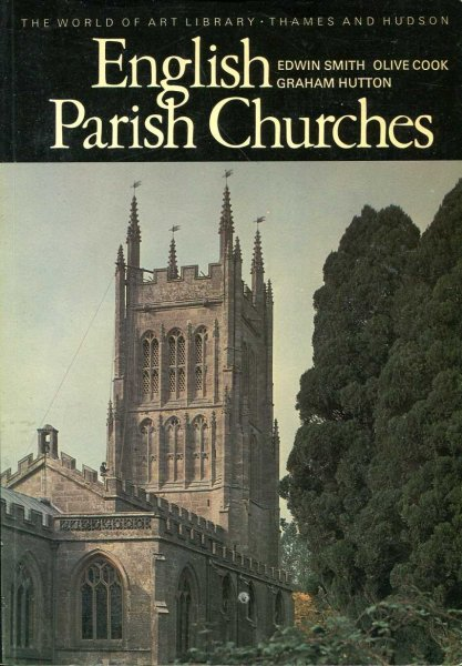 Image for English Parish Churches
