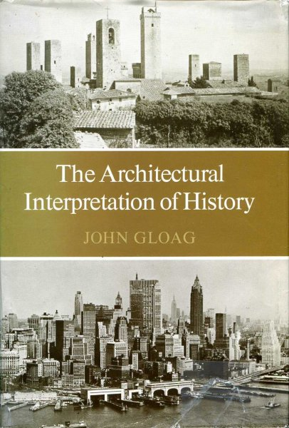 Image for The Architectural Interpretation of History