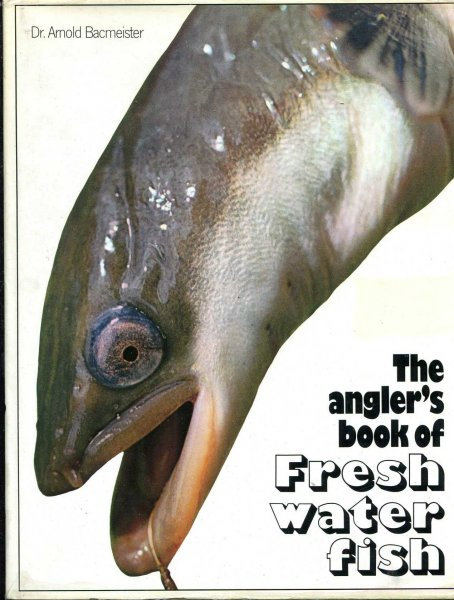 Image for The Angler's Book of Freshwater Fish - Volume 2