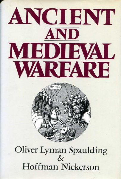 Image for Ancient and Medieval Warfare