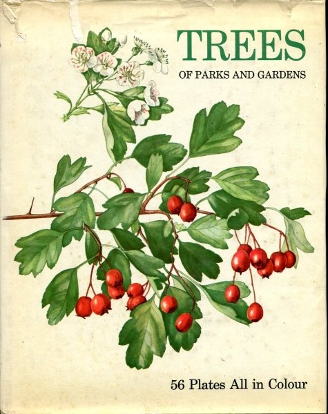 Image for Trees of Parks and Gardens
