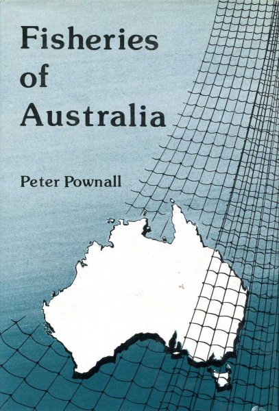 Image for Fisheries of Australia