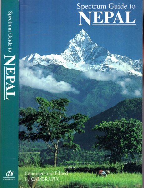 Image for Spectrum Guide to Nepal