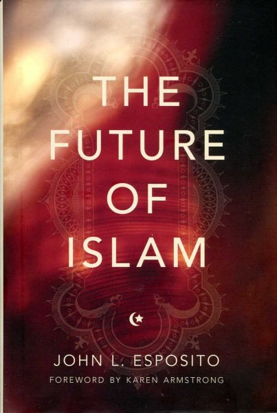Image for The Future of Islam