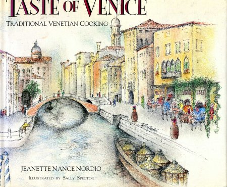 Image for Taste of Venice : Traditional Venetian Cooking