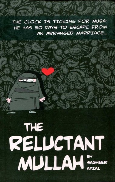 Image for The Reluctant Mullah