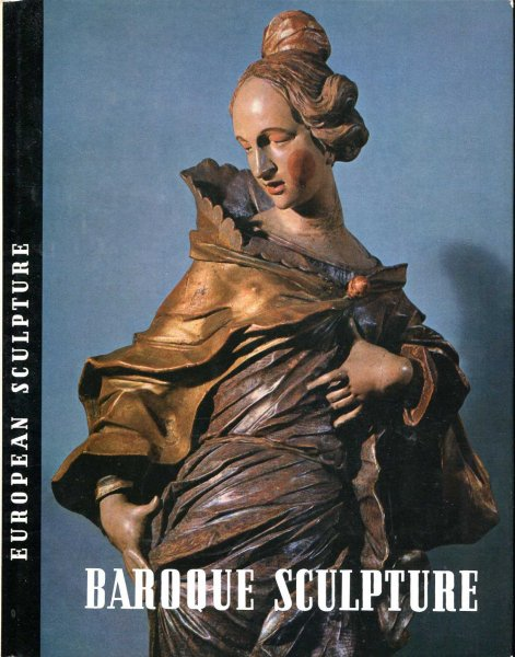 Image for European Sculpture : Baroque Sculpture