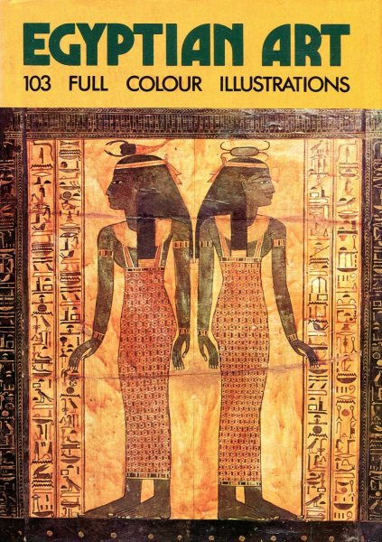 Image for Egyptian Art