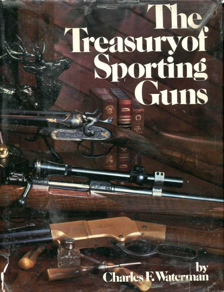 Image for Treasury of Sporting Guns