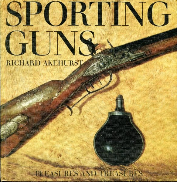 Image for Sporting Guns