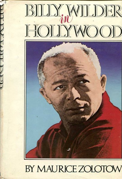 Image for Billy Wilder in Hollywood