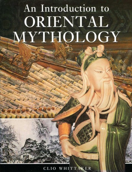 Image for An Introduction to Oriental Mythology