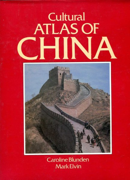 Image for Cultural Atlas of China