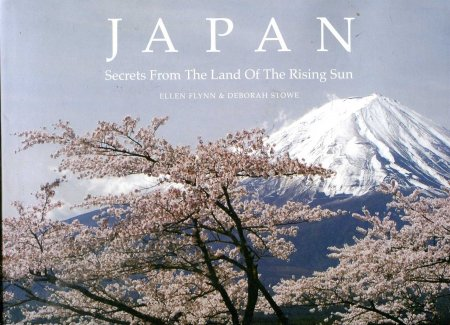Image for Japan : Secrets from the land of the rising sun