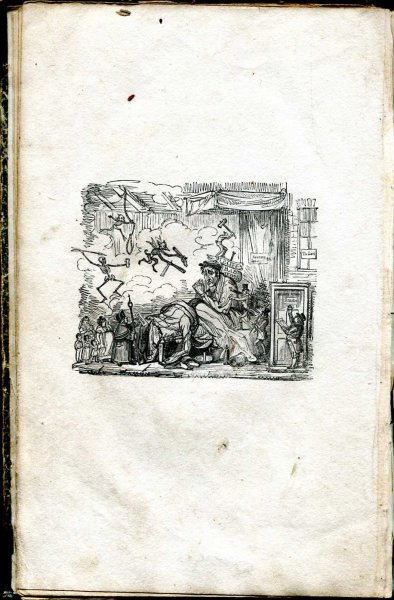 Image for Points of Misery ; or Fables of Mankind : Prose and Verse, chiefly original
