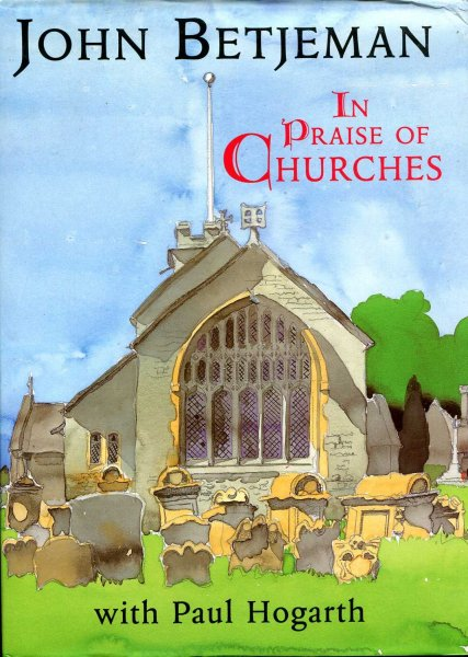 Image for In Praise of Churches