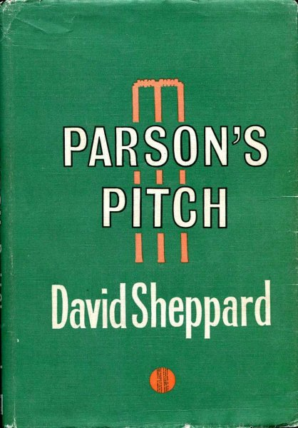 Image for Parson's Pitch