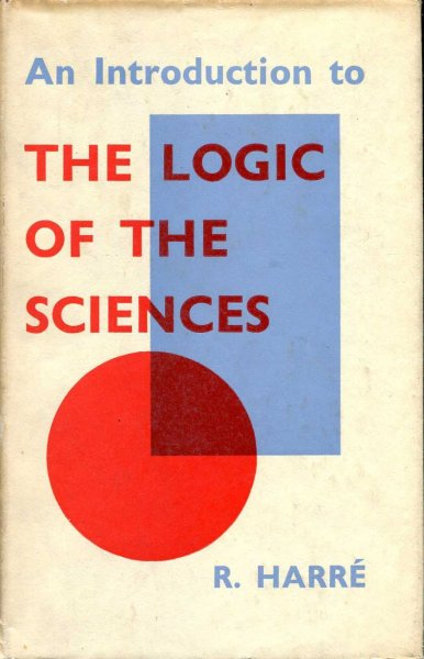 Image for An Introduction to the Logic of the Sciences
