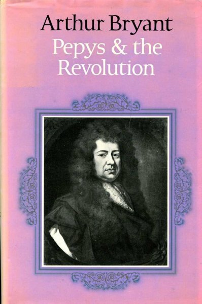 Image for Pepys and the Revolution