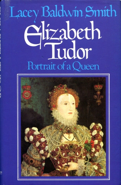 Image for Elizabeth Tudor : Portrait of a Queen
