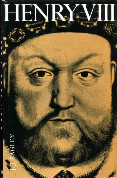 Image for Henry VIII and his times