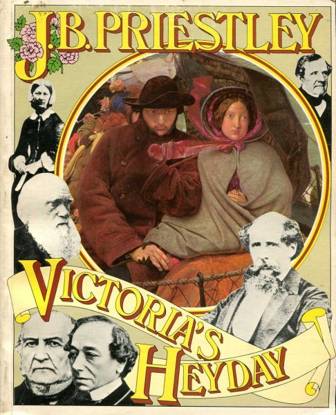 Image for Victoria's Heyday