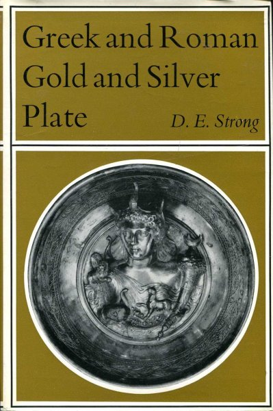 Image for Greek and Roman Gold and Silver Plate