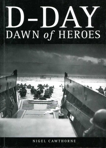 Image for D - Day : Dawn of Heroes