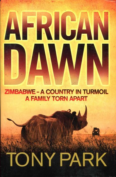 Image for African Dawn