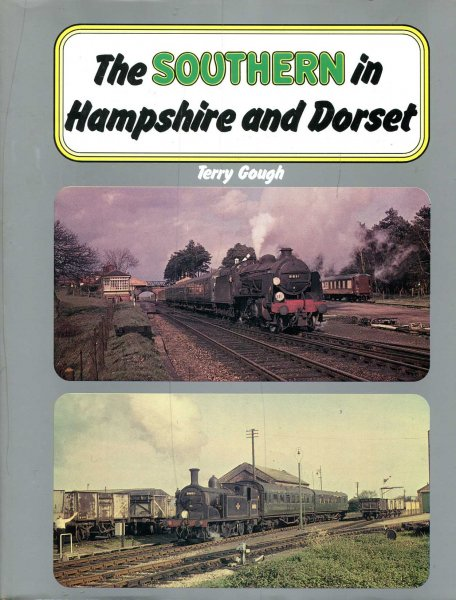 Image for The Southern in Hampshire and Dorset