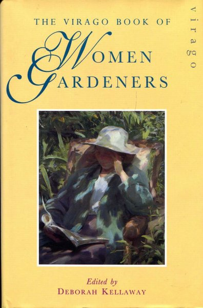 Image for The Virago Book of Women Gardeners
