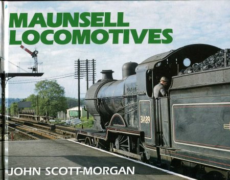 Image for Maunsell Locomotives