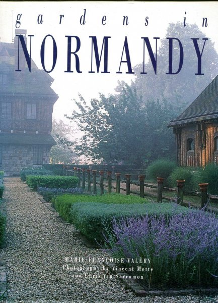 Image for Gardens in Normandy