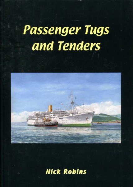 Image for Passenger Tugs and Tenders