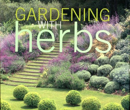 Image for Gardening with Herbs