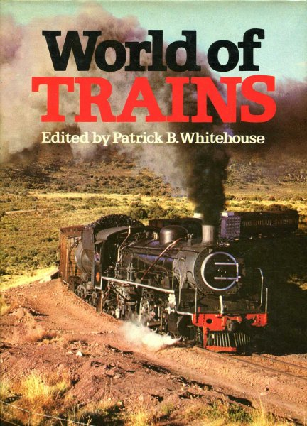 Image for World of Trains