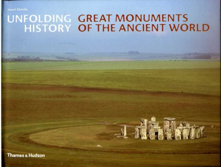Image for Unfolding History : Great Monuments of the Ancient World