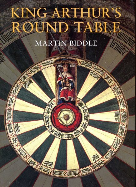 Image for King Arthur's Round Table : An Archaeological Investigation