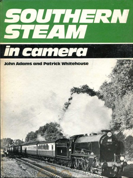 Image for Southern Steam in Camera