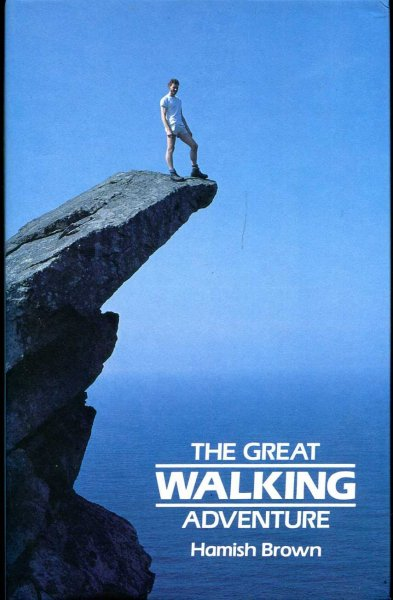 Image for The Great Walking Adventure