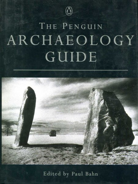 Image for The Penguin Archaeology Guide