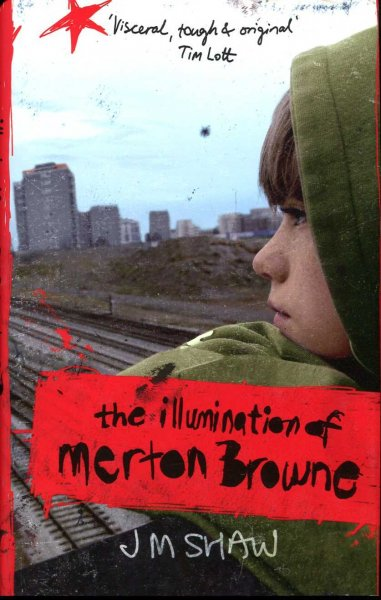 Image for The Illumination of Merton Browne