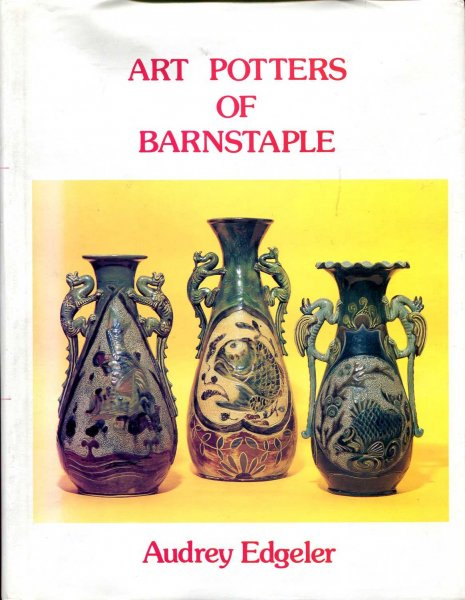 Image for The Art Potters of Barnstaple