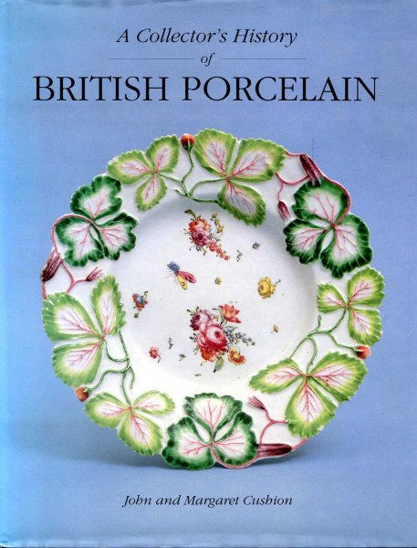 Image for A Collector's History of British Porcelain