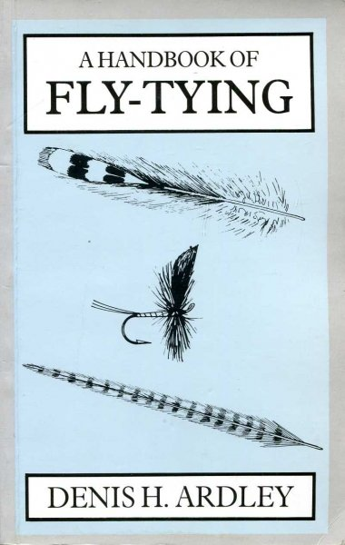 Image for A Handbook of Fly-tying
